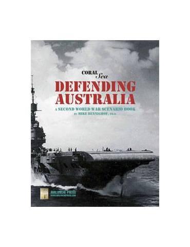 Coral Sea: Defending Australia