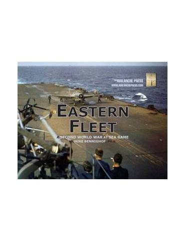 Second World War at Sea: Eastern Fleet (2nd Edition)