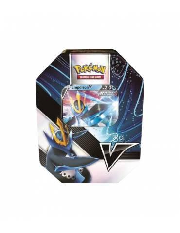 Pokémon TCG: V Strikers Tin...
