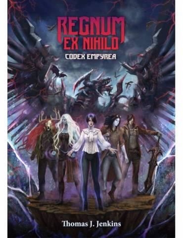 Regnum Ex Nihilo: Codex Empyrea