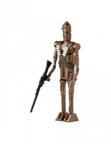 Figura Star Wars The Mandalorian Retro Collection: IG-11 10 cm