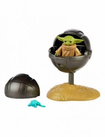 Figura Star Wars The Mandalorian Retro Collection: The Child 10 cm