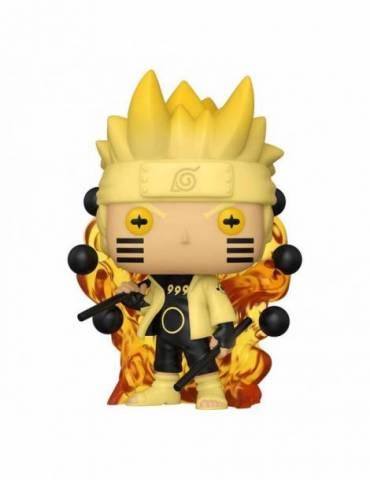 Figura POP Naruto: Naruto Six Path Sage 9 cm