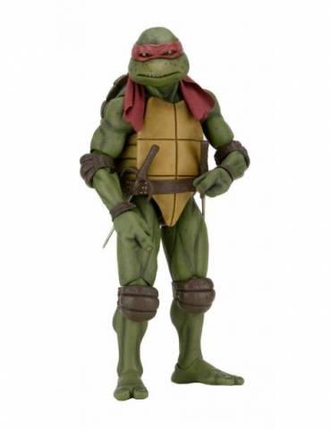 Figura Tortugas Ninja: Raphael 42 cm