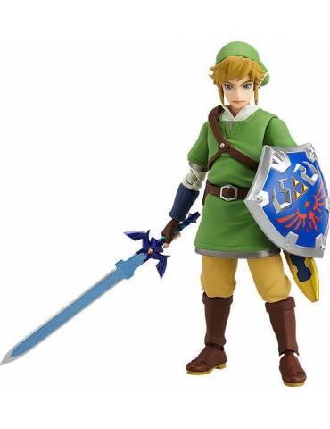 Figura The Legend of Zelda: Skyward Sword Figma Link (4Th Re-Run)