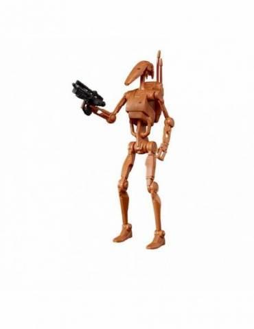 Figura Star Wars Vintage Collection: Battle Droid 10 cm