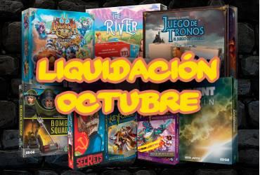 Liquidación octubre