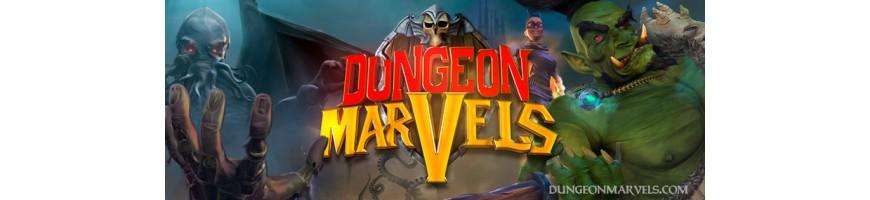 Dungeon Marvels