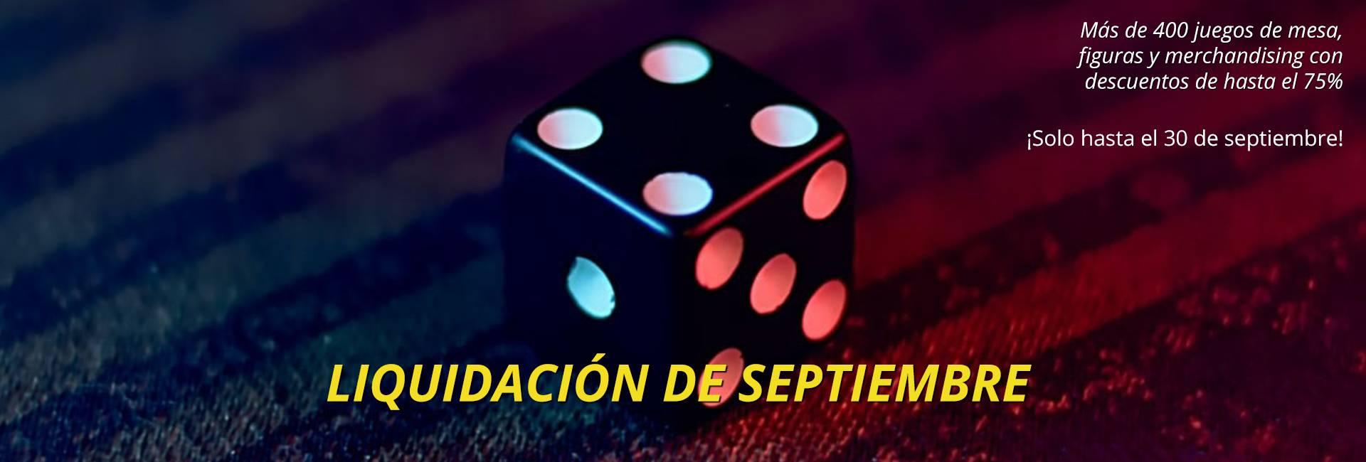 Liquidación Septiembre